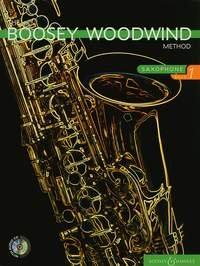 Boosey Saxophone Method 1