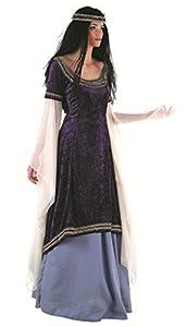 Limit Sport - Disfraz de princesa de los elfos para adultos, talla S (DA087)