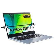 Acer Chromebook 314 CB314-H - (Intel Celeron N4000, 4GB RAM, 64GB eMMC, 14 inch Full HD display, Chrome OS, Silver)