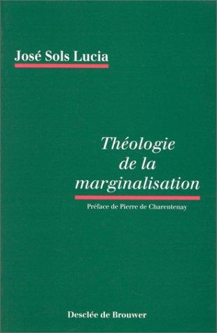 Théologie de la marginalisation