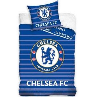 Chelsea FC Bettwäsche 140x200cm CFC8009