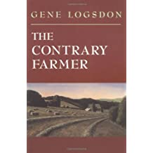 The Contrary Farmer (Real Goods Independent Living Book)