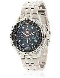 CX Swiss military watch 1737 - Reloj