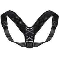 WINOMO - Einstellbarer Rückenhaltungs-Korrektor Schlüsselbein Schulterstütze für Frauen und Männer - Schulter... preisvergleich bei billige-tabletten.eu