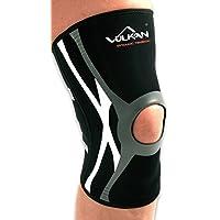 Vulkan Dynamic Tension 5250 Open Patella Neoprene Knee... preiswert