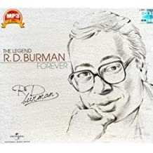 The Legend Forever - R.D. Burman