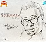 The Legend Forever - R.D. Burman