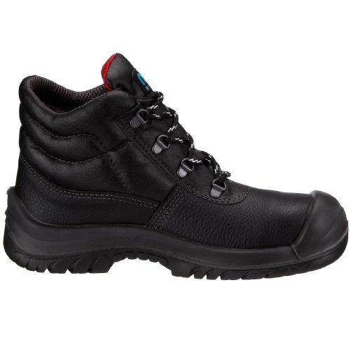 Nora Cuno U 7338411, Chaussures de sécurité homme Noir