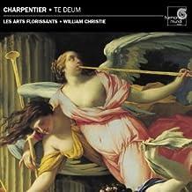 Charpentier : Te Deum (SACD hybride)