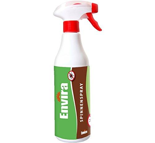 ENVIRA Spinnenspray 500ml