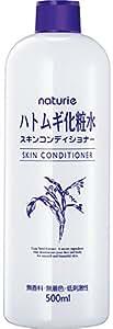Naturie Skin Condtioner <Adlay Lotion> 500ml - Japan Best Seller