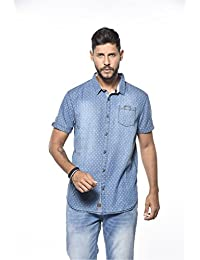 CHEMISE HOMME TED Deeluxe Adulte