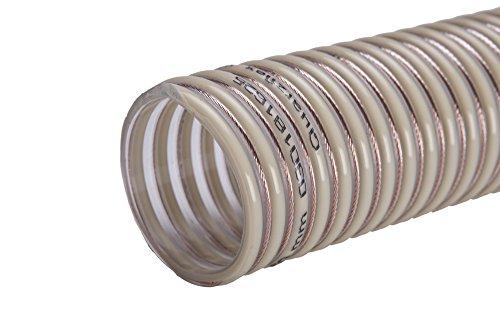 Quarzflex® Pelletschlauch 20 m Länge NW 51 mm