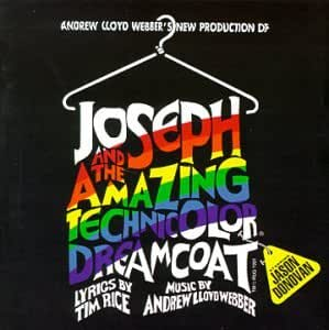 Joseph and the Amazing Technicolour Dreamcoat [CASSETTE]