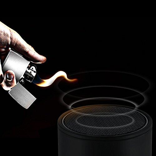 Betron-KBS08-Wireless-Portable-Travel-Bluetooth-Speaker-Black