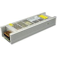Transformador de la unidad de la fuente de alimentación de Dapenk para la luz llevada de la tira de la secuencia del bulbo (PSU-300)