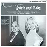 Sylvie and Babs