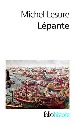 Lépante: La crise de l'Empire ottoman