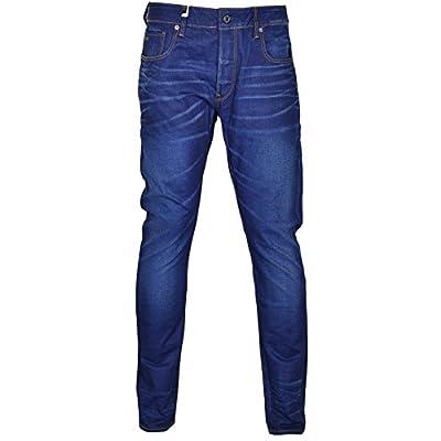 G-Star RAW Men's 3301 Jeans