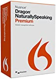Picture Of Dragon Naturally Speaking Premium 13.0 (PC)