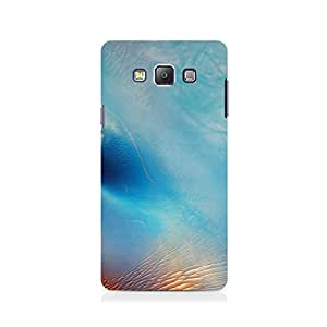 TAZindia Designer Printed Hard Back Case Mobile Cover For Samsung Galaxy On 7