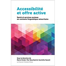FRE-ACCESSIBILITE ET OFFRE ACT (Health and Society)