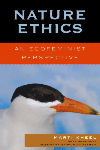Nature Ethics: An Ecofeminist Perspective (Studies in Social, Political and Legal Philosophy)