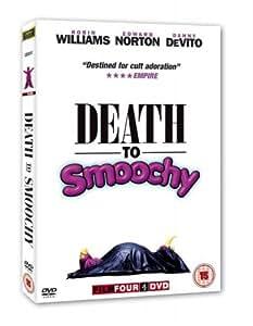 Death To Smoochy [DVD]