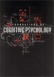 Foundations of Cognitive Psychology: Core Readings (Bradford Books)