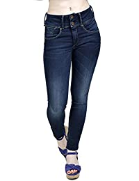 TIFFOSI - Jean femme - DOUBLE_UP_JEGGING7 - Taille 36