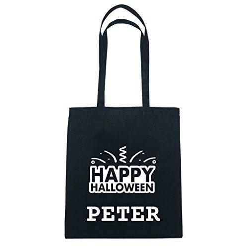 he Halloween für PETER - Happy Halloween ()