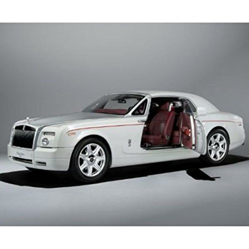 kyosho-8861ew-rolls-royce-phantom-coupe-2012-echelle-1-18-blanc