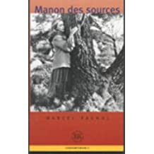 Manon Des Sources (French Edition) by Marcel Pagnol (1988-06-30)