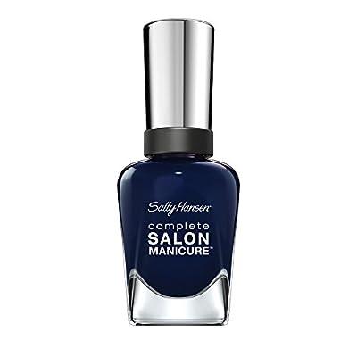 Sally Hansen Complete Salon Manicure Nail Polish, Clear Shades