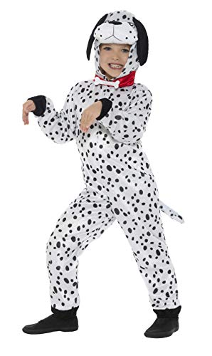 Dalmatian Costume for Kids - Ages 4 to 12 years available
