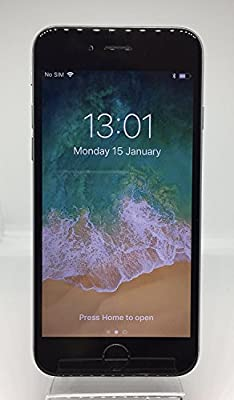 Apple iPhone 6 16GB - Factory Unlocked SIM Free Smartphone Excellent Condition (Space Grey)