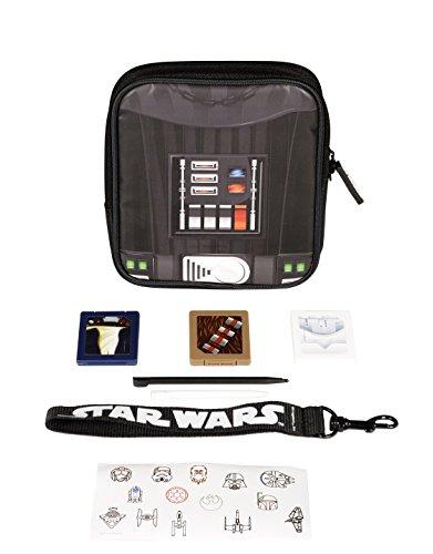 Sacoche et accessoires Star Wars 2015 pour Nintendo 2DS