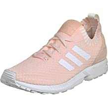 adidas zx flux mujer pink
