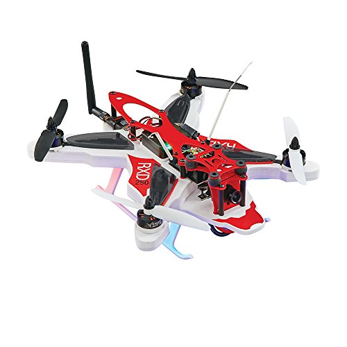 Rise - RISE0250 - Drone Racer RXD 250 Rx-R