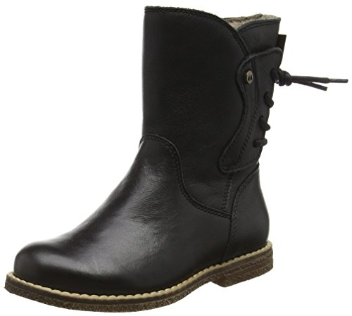 Froddo Froddo Waterproof Boots Girls G3160052-1, Bottes Fille Noir