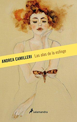 Alas de La Esfinge, Las (Montalbano 15) Cover Image
