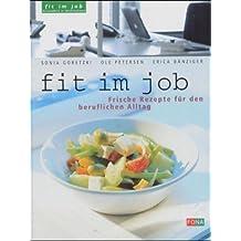 Fit im Job: Frische Rezepte für den beruflichen Alltag