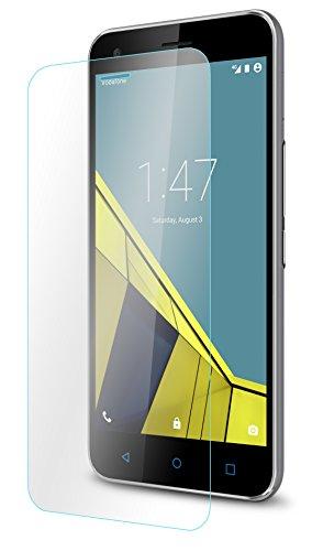 Emartbuy® Premium ausgeglichenes Glas Schirm Schutz mit 9H Härte 0,25 mm für Vodafone Smart Ultra 6