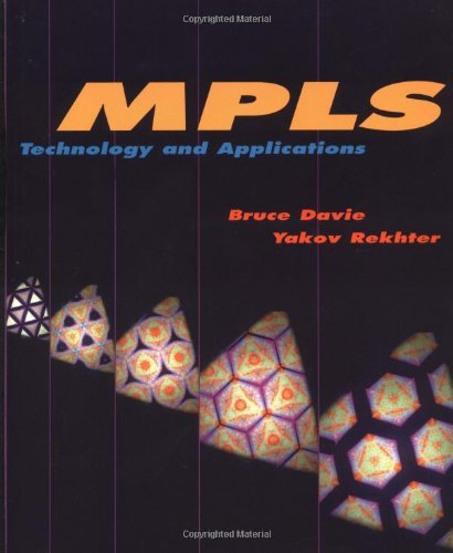 Integrated Services Router (MPLS: Technology and Applications (Morgan Kaufmann Series in Networking) (English Edition))