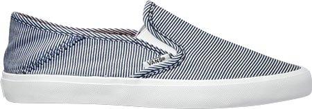 Vans Damen Comina Hausschuhe Navy/White