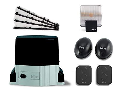 Nice-TH1500-FULL-KIT-motor-TH1500-2-X-FLO2RE-transmisores-BF-par-de-fotoclulas-ELAC-230V-Luz-intermitente-para-el-accionamiento-de-puertas-correderas-de-hasta-1500-kg-230-Vdc-con-central-incorporada-4