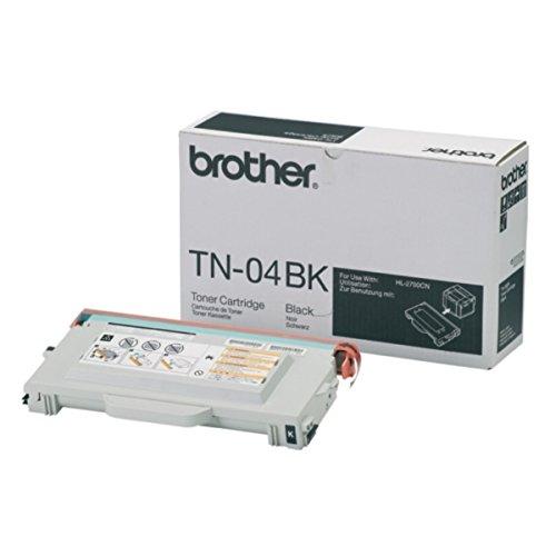 Brother MFC-9420 CN (TN-04 BK) - original - Toner schwarz - 10.000...