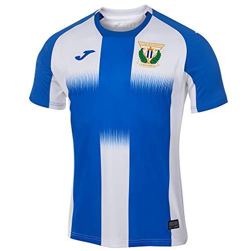 Joma 1ª Camiseta LEGANES Royal-Blanco Talla S