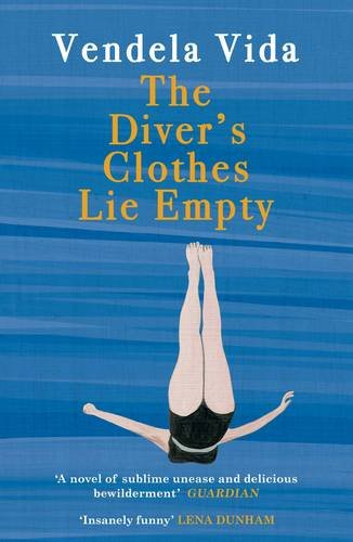 The Diver's  Clothes Lie Empty