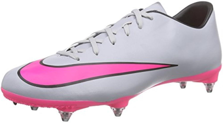 Nike Mercurial Victory V SG - Zapatillas de Fútbol Hombre